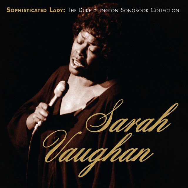 Sophisticated Lady: The Duke Ellington Songbook Collection Albumcover