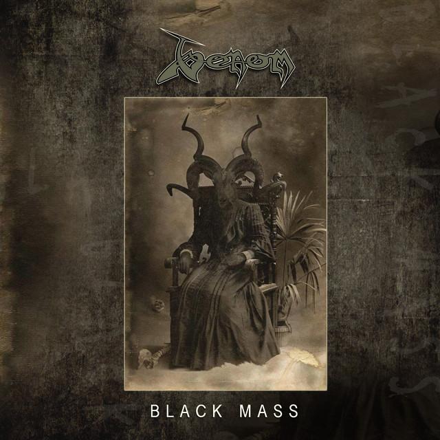 Black Mass by Venom on Spotify