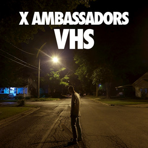 X Ambassadors Feather cover