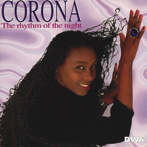 Corona Rhythm of the Night [Original Version] cover