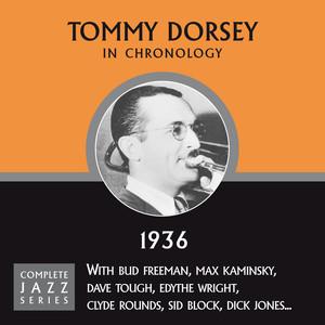 Complete Jazz Series 1936 album