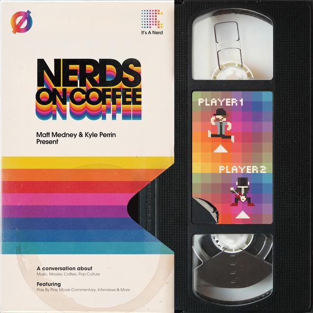 Nerds on Coffee: Episode 13: MCU: Captain Marvel Recap, an