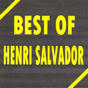 Best of Henri Salvador album