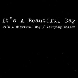 Marrying Maiden album