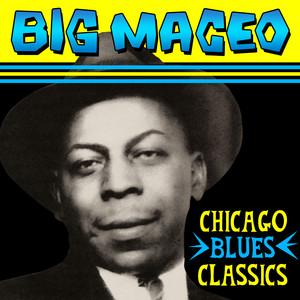 Chicago Blues Classics album