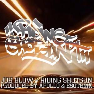 Riding Shotgun Albümü
