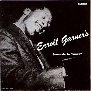 Erroll Garner I'm in the Mood for Love cover