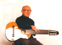Photo Narciso Yepes