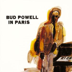 Bud in Paris album