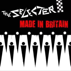 Made in Britain album