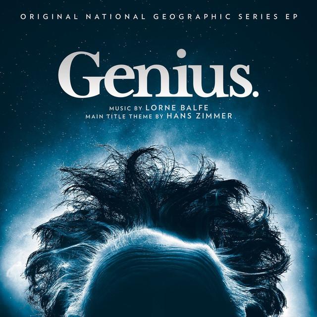 Genius (Original Series Soundtrack EP) by Lorne Balfe on Spotify