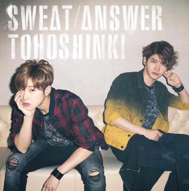 Sweat / Answer