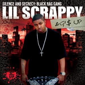 Silence & Secrecy: Black Rag Gang (Clean Album) album