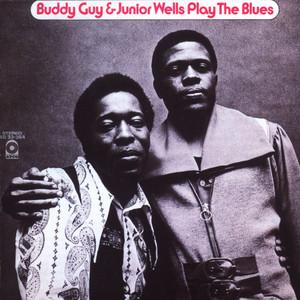 Buddy Guy & Junior Wells album