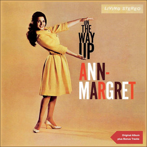 Helen Carter, Ann-Margret What Am I Supposed to Do? cover