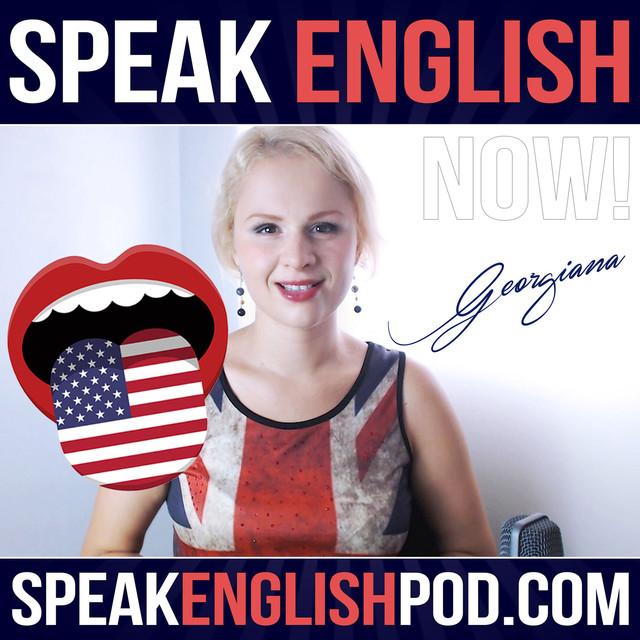 d501ea1d72 Speak English Now Podcast through Mini Stories | No Grammar. No Textbooks.  on Spotify