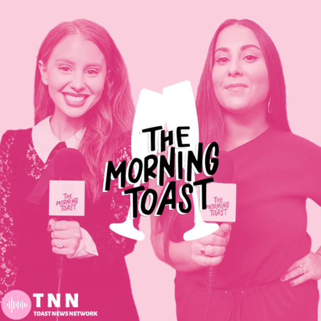 The Morning Toast on Spotify