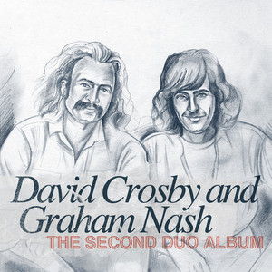 Crosby & Nash, Graham Nash Take the Money and Run cover