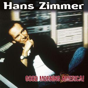 Good Morning, America! Albumcover