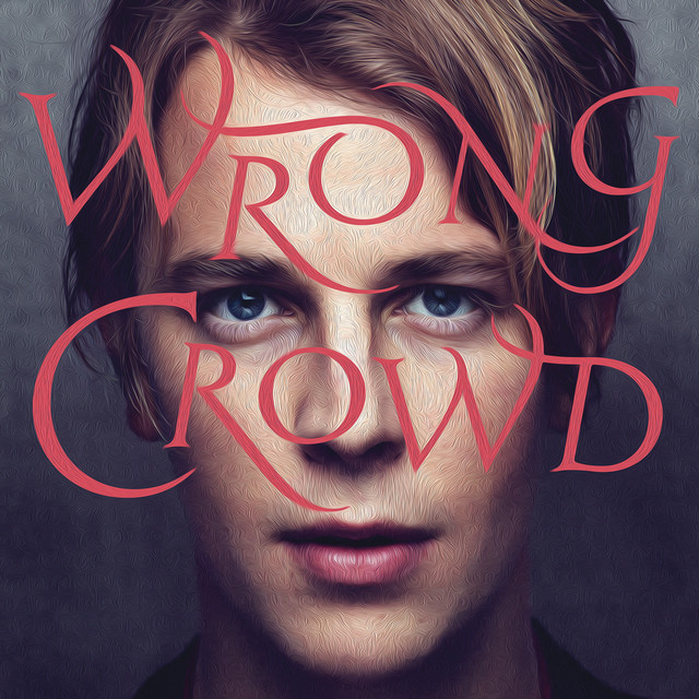 Album cover for Wrong Crowd (Deluxe) by Tom Odell
