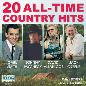 20 All-Time Country Hits