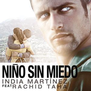 India Martínez  Rachid Taha Niño sin miedo cover