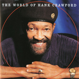 Hank Crawford Back In the Day cover