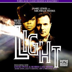The Light (Purple Music Classics Remixed & Remastered 1) album