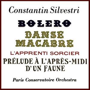Ravel: Bolero Albümü