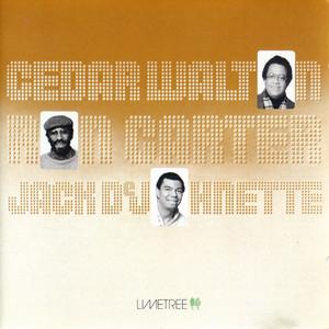 Walton, Carter & DeJohnette album