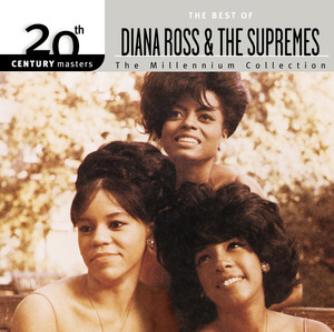 The Best of the Supremes album