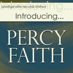 Introducing….Percy Faith album