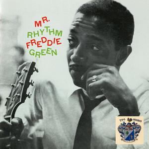 Mr. Rhythm album