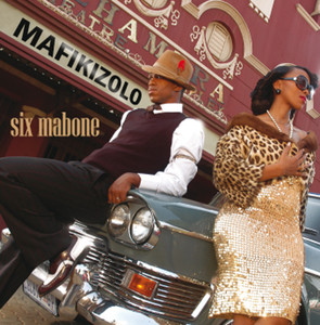 Mafikizolo/International Version album