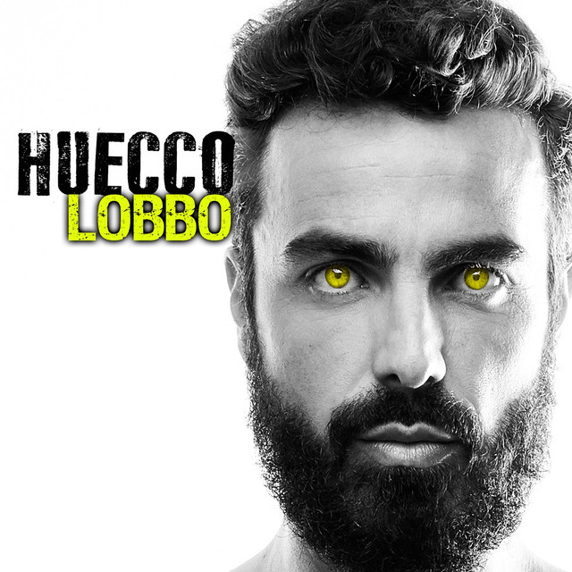 Album cover for Lobbo by Huecco