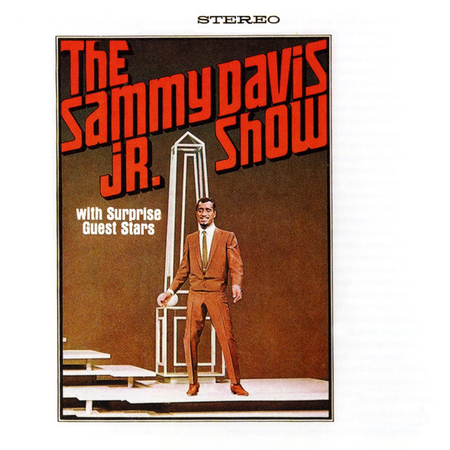 The Sammy Davis Jr. Show with Special Guests Stars Frank Sinatra and Dean Martin