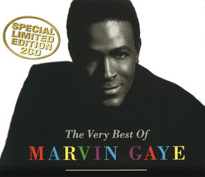 The Very Best of Marvin Gaye album