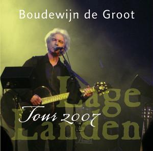 Lage Landen Tour 2007 album