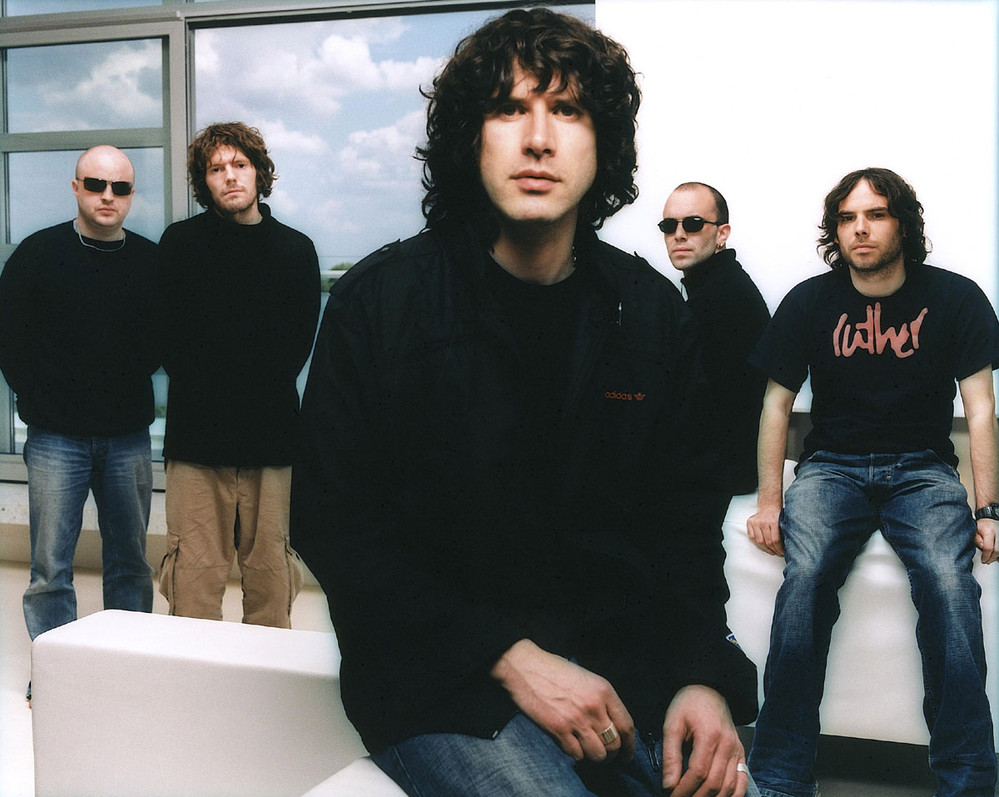 Super Furry Animals tickets and 2020 tour dates