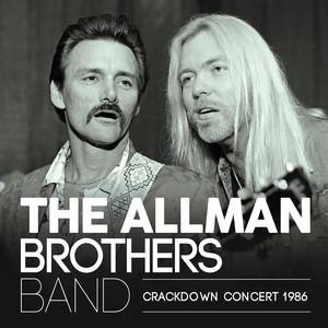Crackdown Concert 1986 (Live) album