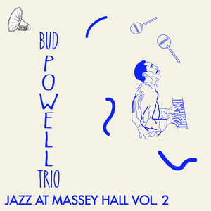Jazz At Massey Hall, Vol. 2 album