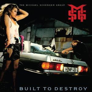 Built to Destroy (Deluxe Version) album