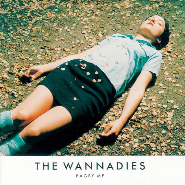 Skivomslag för Wannadies: Bagsy Me