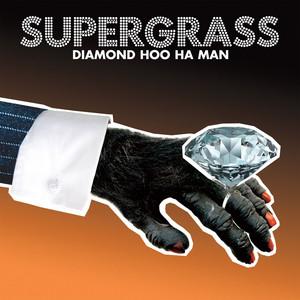 Diamond Hoo Ha Man