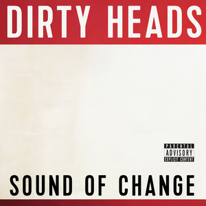 Sound Of Change Albumcover