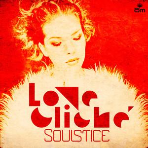 Love Cliché album