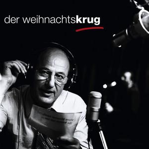 Manfred Krug Kling, Glöckchen cover