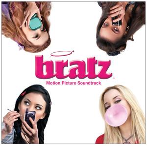 Bratz Motion Picture Sountrack album