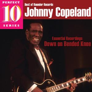 Down On Bended Knee album