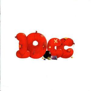 10cc album